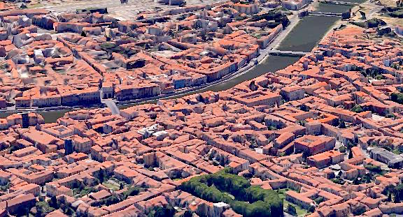 Bilocale, Centro Storico, Pisa, ristrutturato