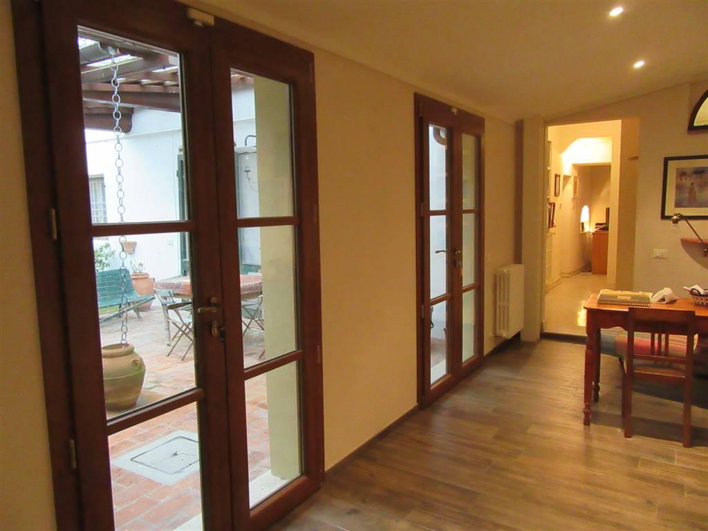Appartamento indipendente, San Lorenzo a Pagnatico, Cascina, ristrutturato