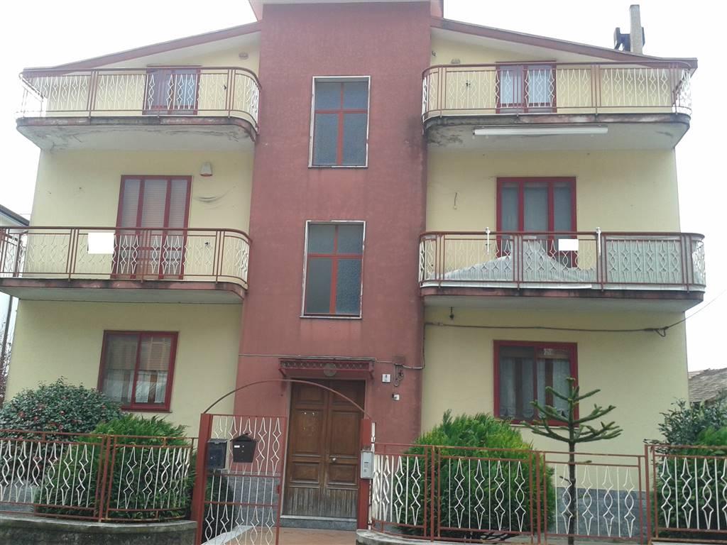 Attico / Mansarda in vendita a Bracigliano, 4 locali, prezzo € 75.000 | Cambio Casa.it