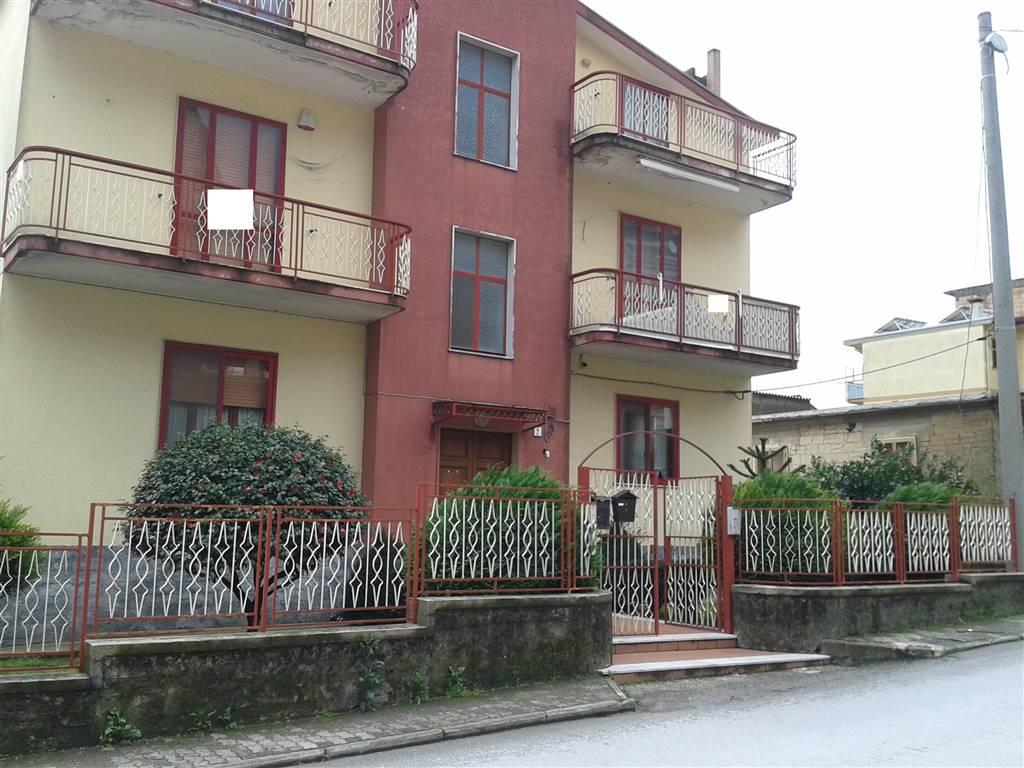 Attico / Mansarda in vendita a Bracigliano, 4 locali, prezzo € 75.000 | CambioCasa.it