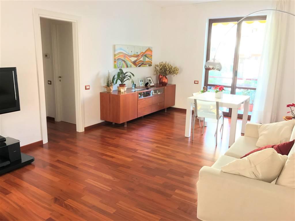 Appartamento in vendita a Mercato San Severino, 3 locali, Trattative riservate | CambioCasa.it