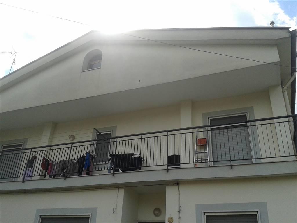 Soluzione Semindipendente in affitto a Baronissi, 3 locali, prezzo € 420 | Cambio Casa.it