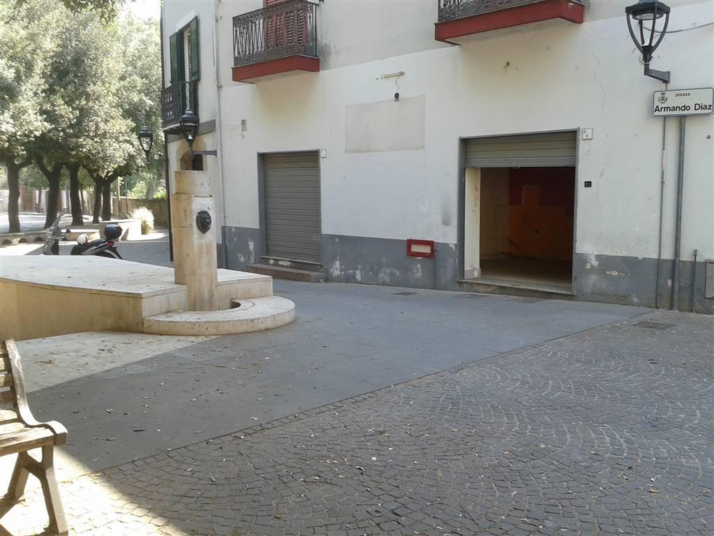 Negozio / Locale in vendita a Baronissi, 9999 locali, zona Zona: Saragnano, prezzo € 35.000 | CambioCasa.it