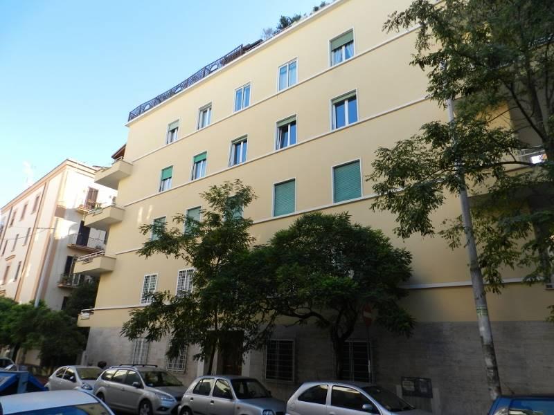 Trilocale in Via Fogliano, Trieste , Somalia , Salario, Roma
