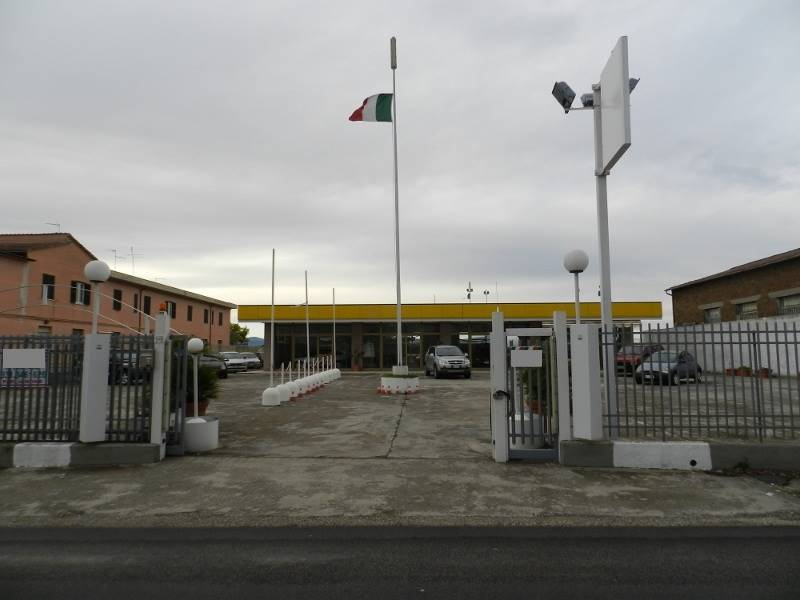 Immobile Commerciale in vendita a Civita Castellana, 9999 locali, prezzo € 650.000   CambioCasa.it