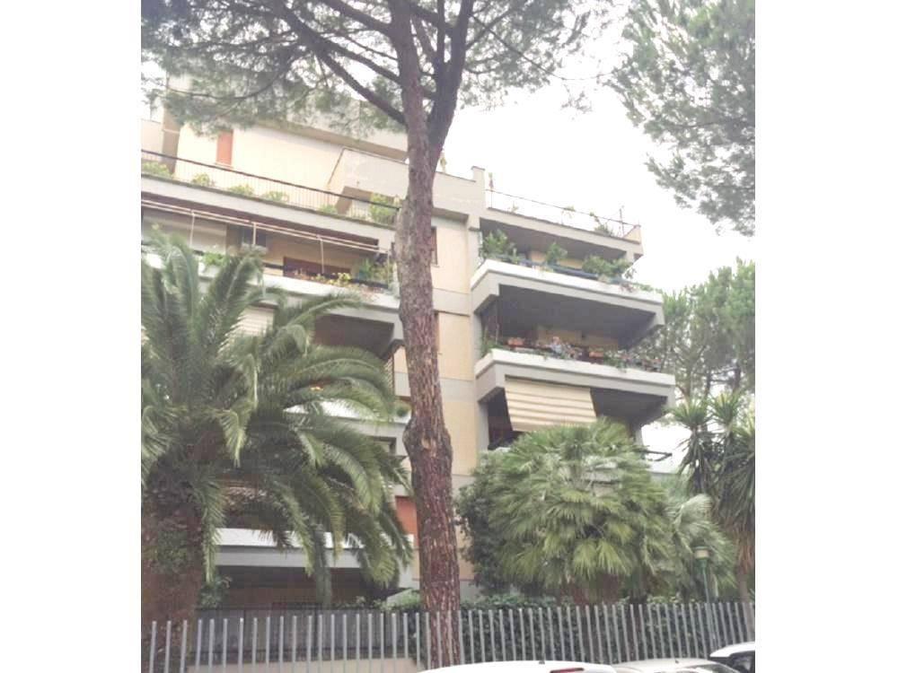 Bilocale in Via Apricale, Boccea, Torrevecchia, Pineta Sacchetti, Roma