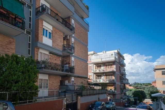 Quadrilocale, Pisana, Bravetta, Casetta Mattei, Roma, da ristrutturare