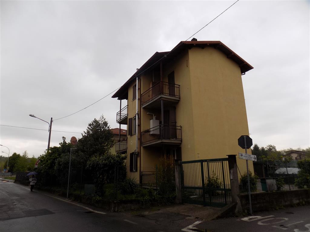 Bilocale in Via Giovio 30, Lurate Caccivio