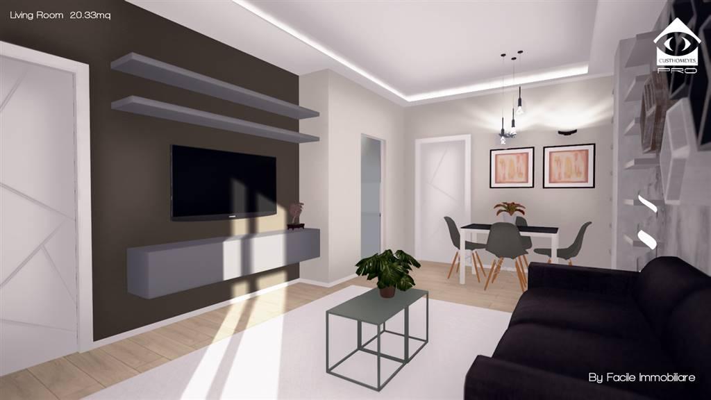 Appartamento  in Vendita a Como