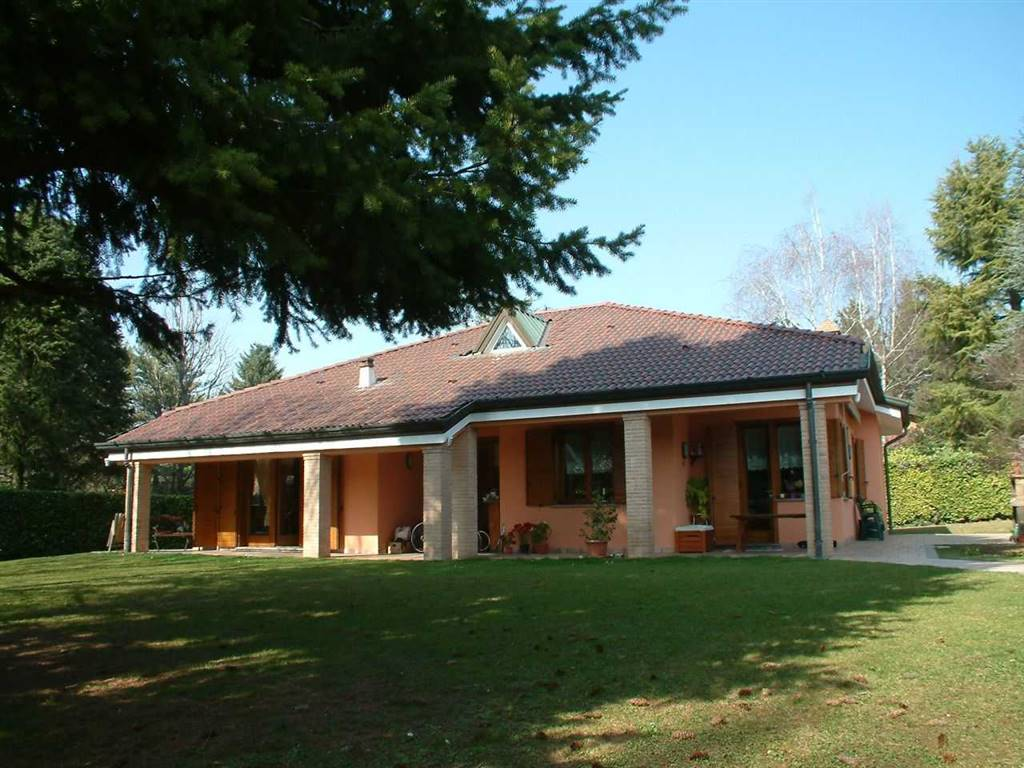Villa-Villetta Vendita Guanzate