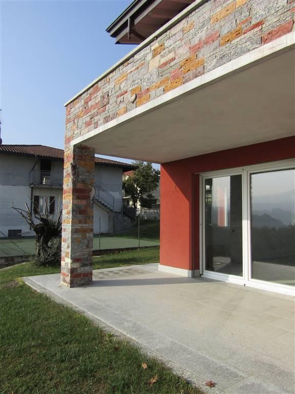Villa-Villetta Vendita Annone Di Brianza