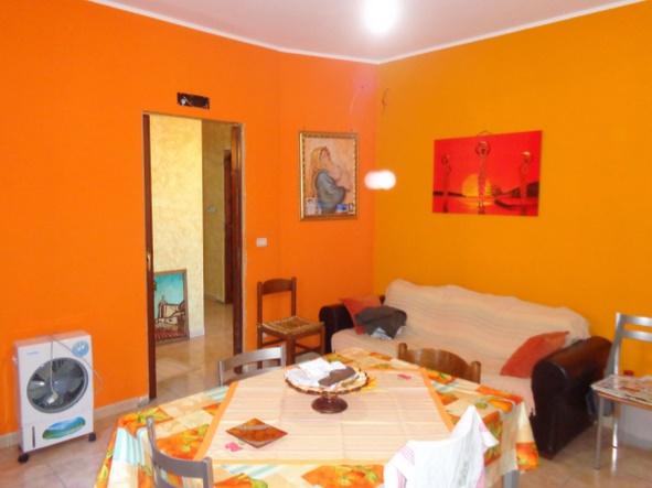 Casa singola, San Cataldo, ristrutturata