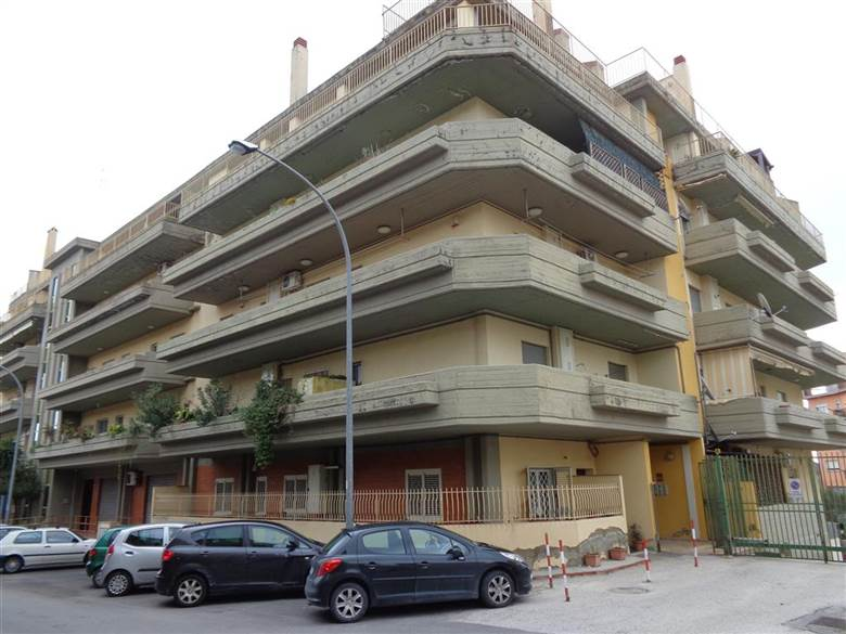 Appartamento, San Cataldo, ristrutturato