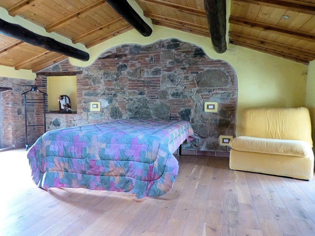 Soluzione Indipendente in vendita a Massarosa, 3 locali, zona Località: MASSAROSA (CAPOLUOGO, prezzo € 148.000 | Cambio Casa.it