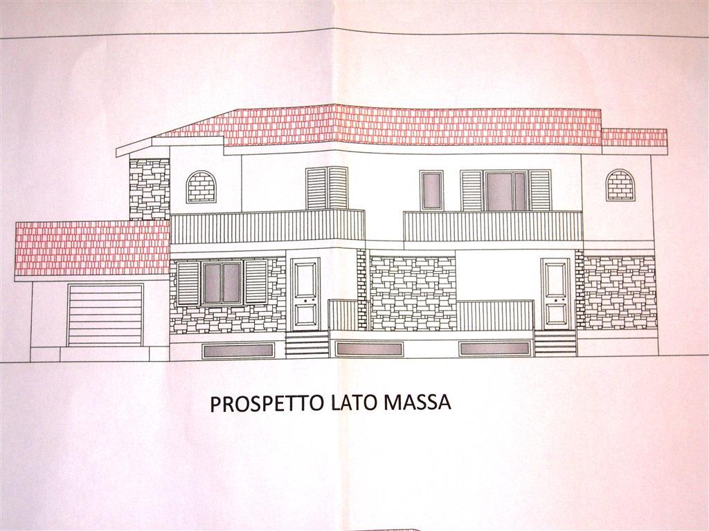 Terreno Edificabile Residenziale in vendita a Camaiore, 1 locali, zona Zona: Capezzano Pianore, prezzo € 450.000 | Cambio Casa.it