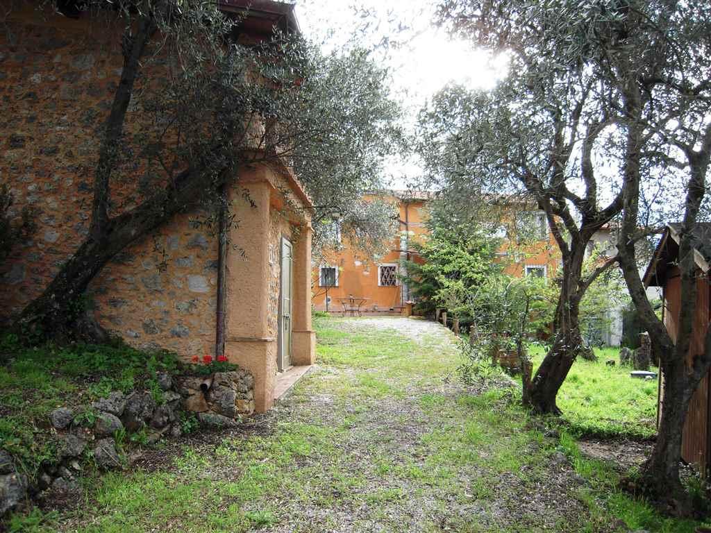 Rustico / Casale in vendita a Camaiore, 7 locali, zona Località: GREPPOLUNGO, prezzo € 255.000 | Cambio Casa.it