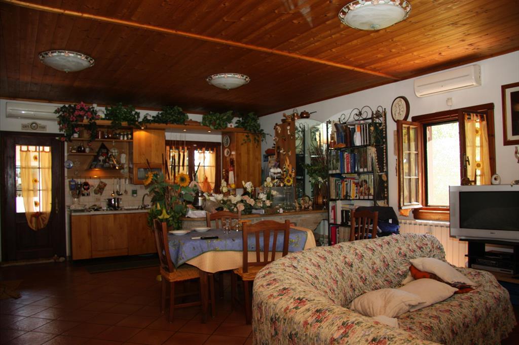 Villa in vendita a Viareggio, 6 locali, zona Località: BICCHIO, prezzo € 550.000 | Cambio Casa.it