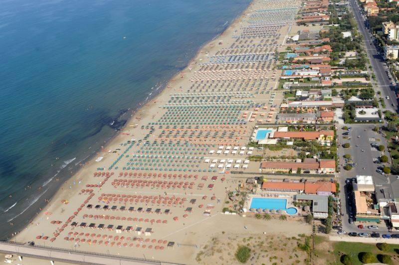 Attività / Licenza in vendita a Pietrasanta, 9999 locali, zona Zona: Marina di Pietrasanta, prezzo € 3.300.000 | Cambio Casa.it