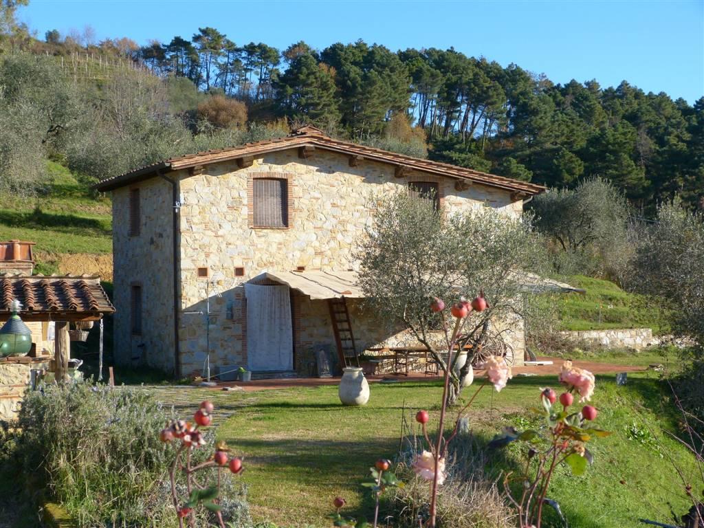 Rustico / Casale in vendita a Camaiore, 5 locali, zona Località: MONTEMAGNO, prezzo € 800.000 | CambioCasa.it