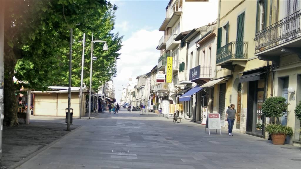 Immobile Commerciale in affitto a Viareggio, 2 locali, zona Località: CENTRO, prezzo € 800   CambioCasa.it