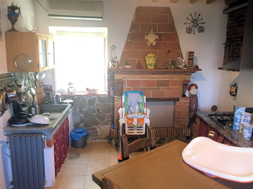 Soluzione Indipendente in vendita a Massarosa, 4 locali, zona Località: MASSAROSA (CAPOLUOGO, prezzo € 158.000 | CambioCasa.it