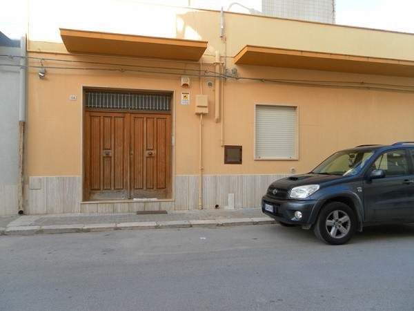Soluzione Indipendente in vendita a Mazara del Vallo, 5 locali, zona Località: TRASMAZZARO, prezzo € 270.000 | Cambio Casa.it