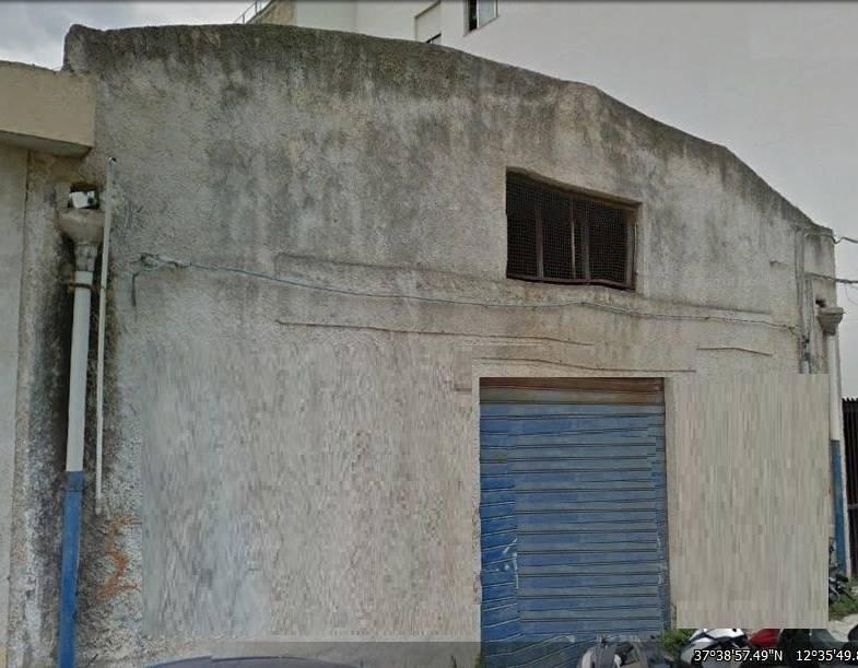Capannone in vendita a Mazara del Vallo, 9999 locali, zona Località: VIA CASTELVETRANO, Trattative riservate | Cambio Casa.it