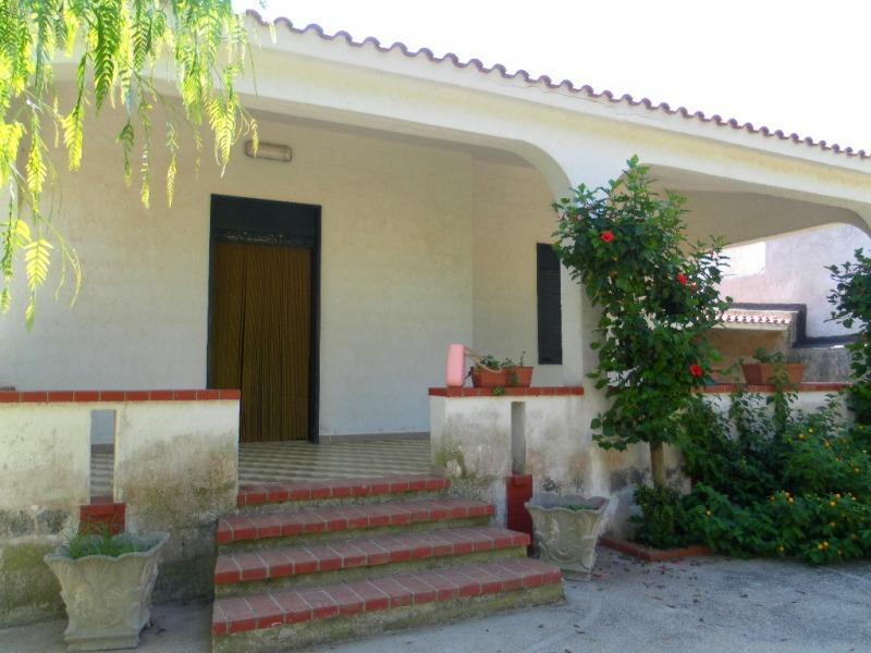 Villa in Vendita a Campobello di Mazara