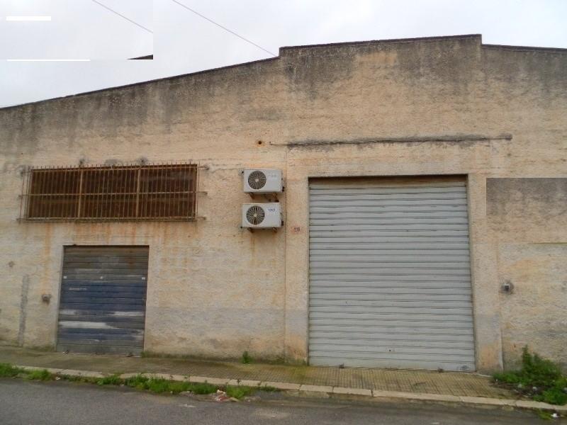 Magazzino in affitto a Mazara del Vallo, 9999 locali, zona Località: VIA CASTELVETRANO, prezzo € 1.500 | Cambio Casa.it