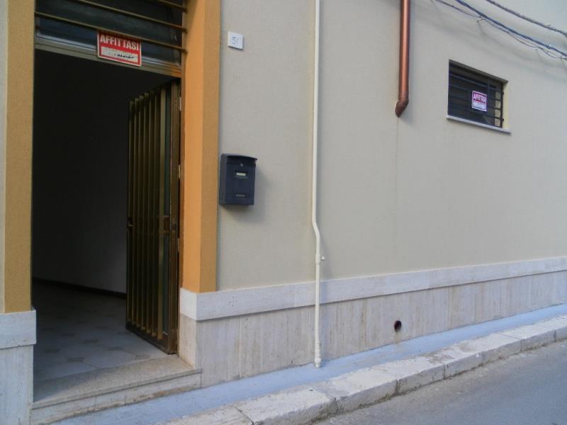 Ufficio / Studio in Affitto a Mazara del Vallo