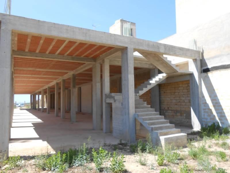 Palazzo / Stabile in affitto a Mazara del Vallo, 9999 locali, zona Località: TONNARELLA, prezzo € 4.500 | Cambio Casa.it