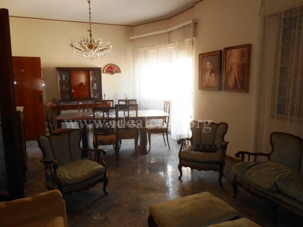 Appartamento in vendita a Mazara del Vallo, 5 locali, zona Località: CENTRO, prezzo € 120.000 | Cambio Casa.it