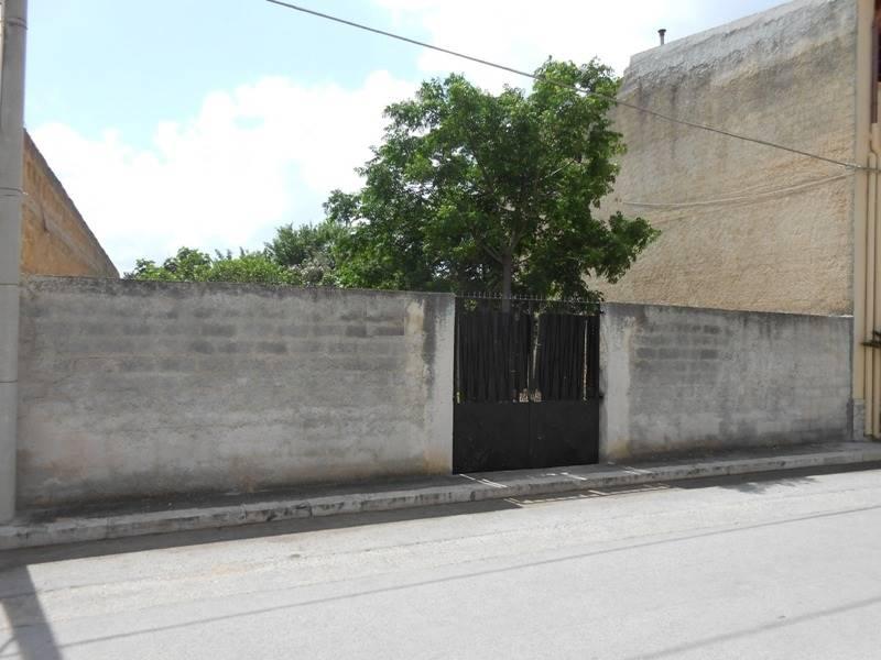 Terreno Edificabile Residenziale in vendita a Mazara del Vallo, 9999 locali, zona Località: CONTRADA SERRONI, prezzo € 30.000 | Cambio Casa.it