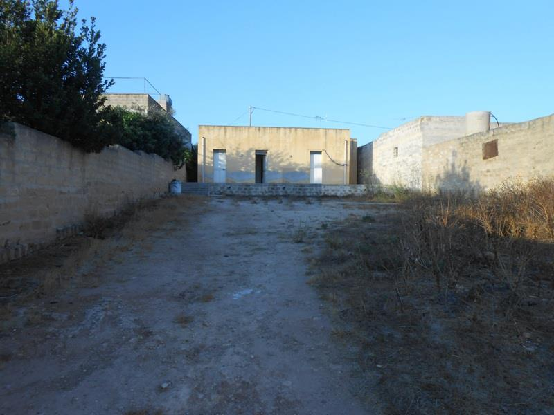 Villa in vendita a Mazara del Vallo, 4 locali, prezzo € 85.000 | Cambio Casa.it