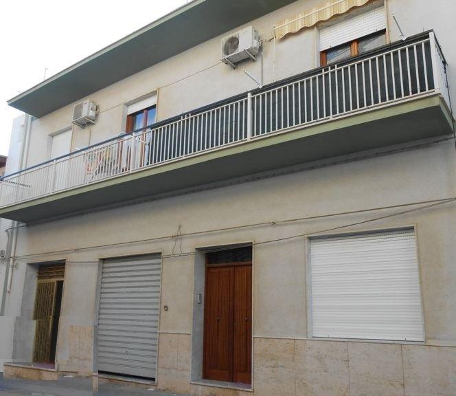 Soluzione Semindipendente in vendita a Mazara del Vallo, 9 locali, zona Località: TRASMAZZARO, prezzo € 170.000 | Cambio Casa.it