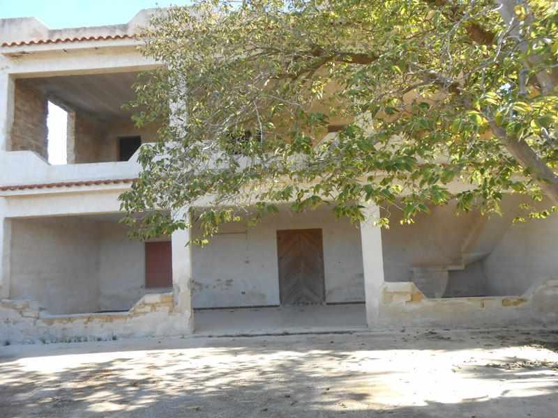 Villa in vendita a Mazara del Vallo, 5 locali, zona Località: TONNARELLA, prezzo € 140.000 | Cambio Casa.it