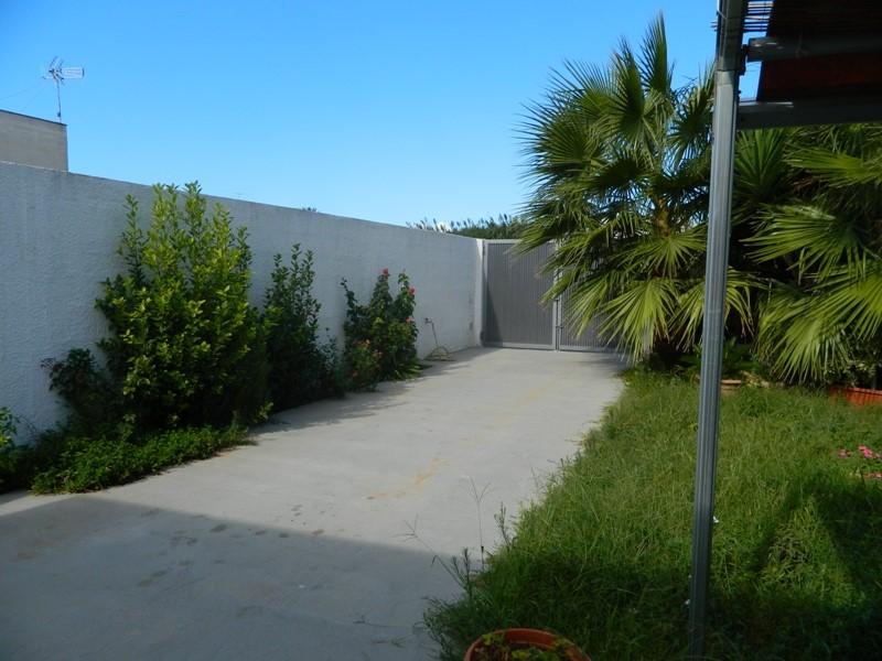 Villa in affitto a Mazara del Vallo, 3 locali, zona Località: TONNARELLA, Trattative riservate | Cambio Casa.it