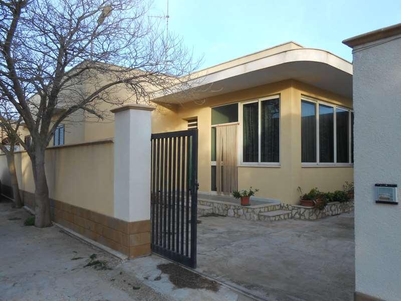 Villa in affitto a Mazara del Vallo, 5 locali, zona Località: QUARARA, Trattative riservate | Cambio Casa.it