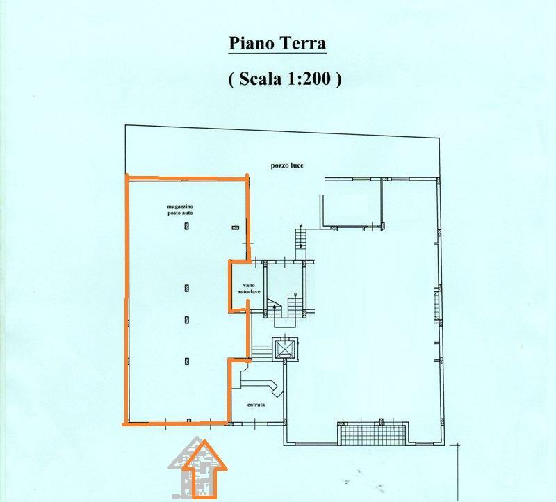 Magazzino in affitto a Mazara del Vallo, 9999 locali, zona Località: TRASMAZZARO, prezzo € 350 | CambioCasa.it