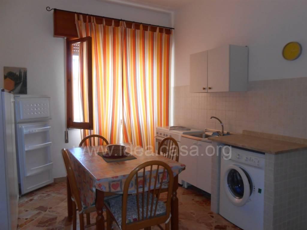 Appartamento in affitto a Mazara del Vallo, 2 locali, zona Località: TRASMAZZARO, prezzo € 250 | CambioCasa.it