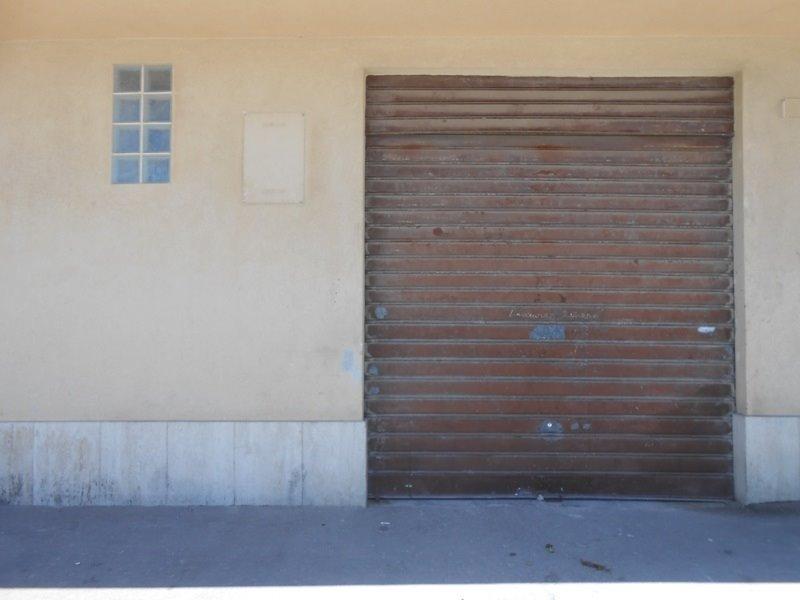 Magazzino in affitto a Mazara del Vallo, 1 locali, zona Località: TRASMAZZARO, prezzo € 130 | CambioCasa.it