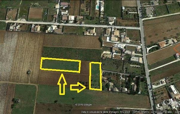 Terreno Agricolo in Vendita a Mazara del Vallo