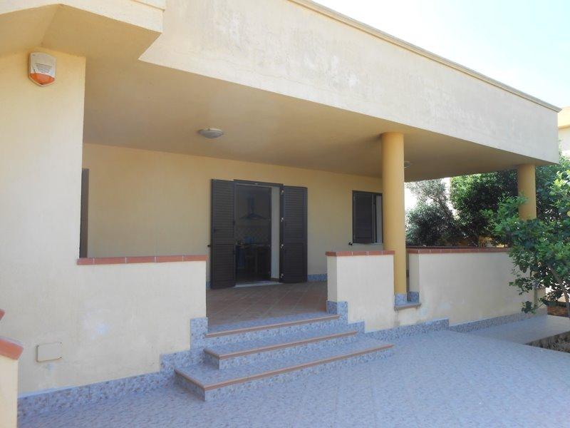 Villa in affitto a Mazara del Vallo, 5 locali, zona Località: QUARARA, prezzo € 780 | Cambio Casa.it