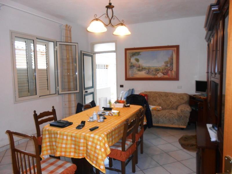 Soluzione Indipendente in affitto a Campobello di Mazara, 5 locali, zona Località: TRE FONTANE, prezzo € 1.050 | Cambio Casa.it