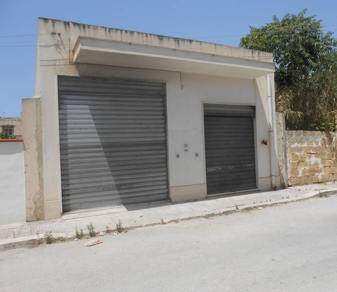 Immobile Commerciale in Vendita a Mazara del Vallo