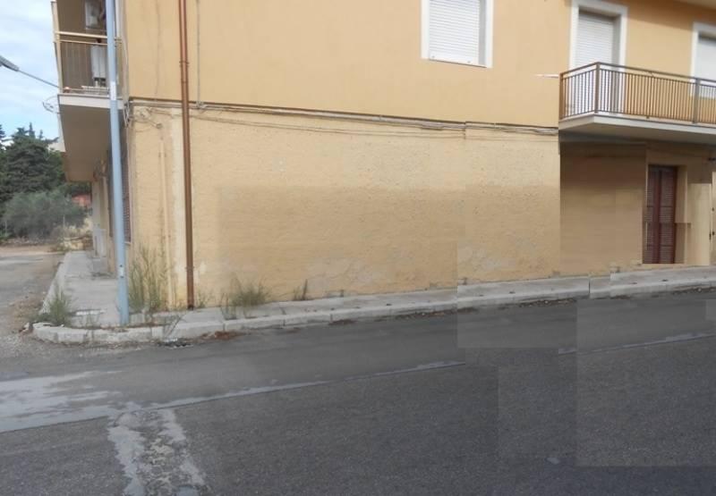 Soluzione Indipendente in Affitto a Mazara del Vallo