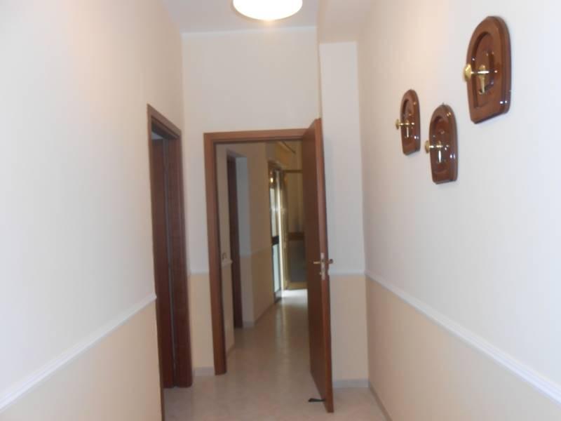 Appartamento in affitto a Mazara del Vallo, 3 locali, zona Località: VIA SALEMI, Trattative riservate | Cambio Casa.it