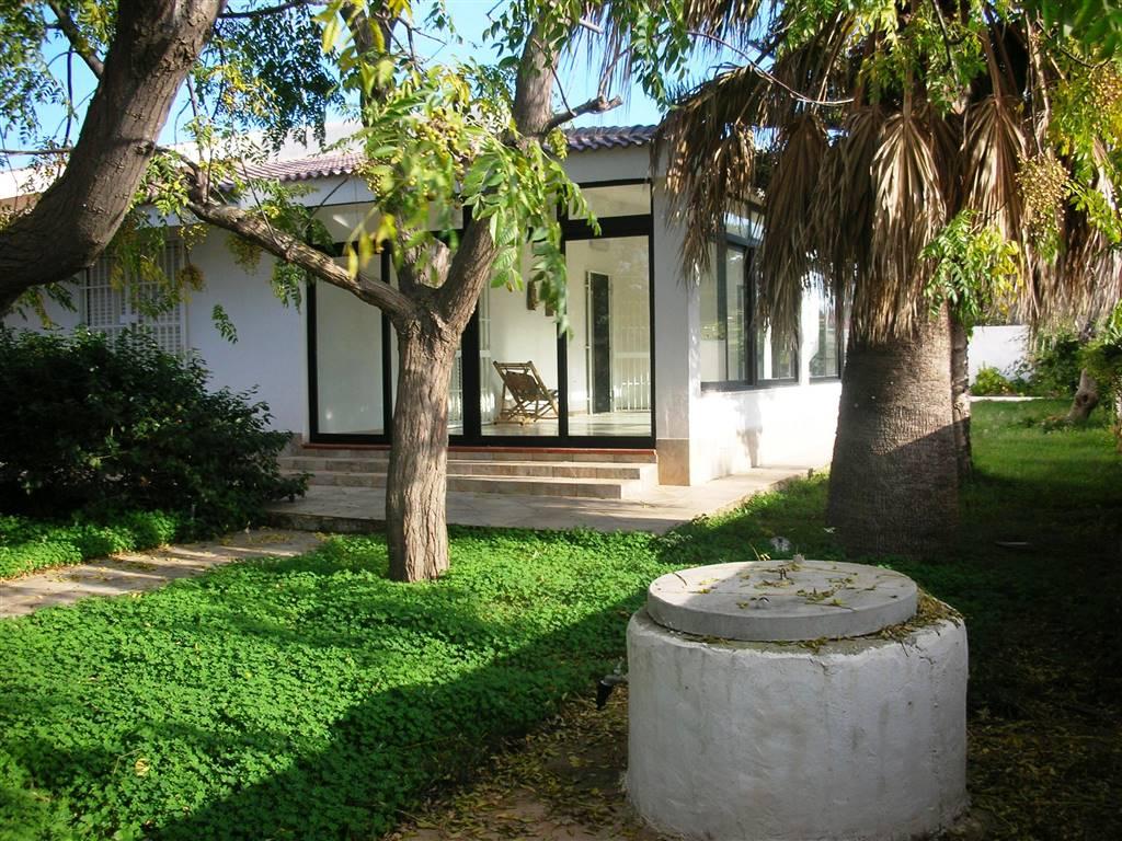 Villa in vendita a Mazara del Vallo, 7 locali, zona Località: QUARARA, prezzo € 220.000 | Cambio Casa.it
