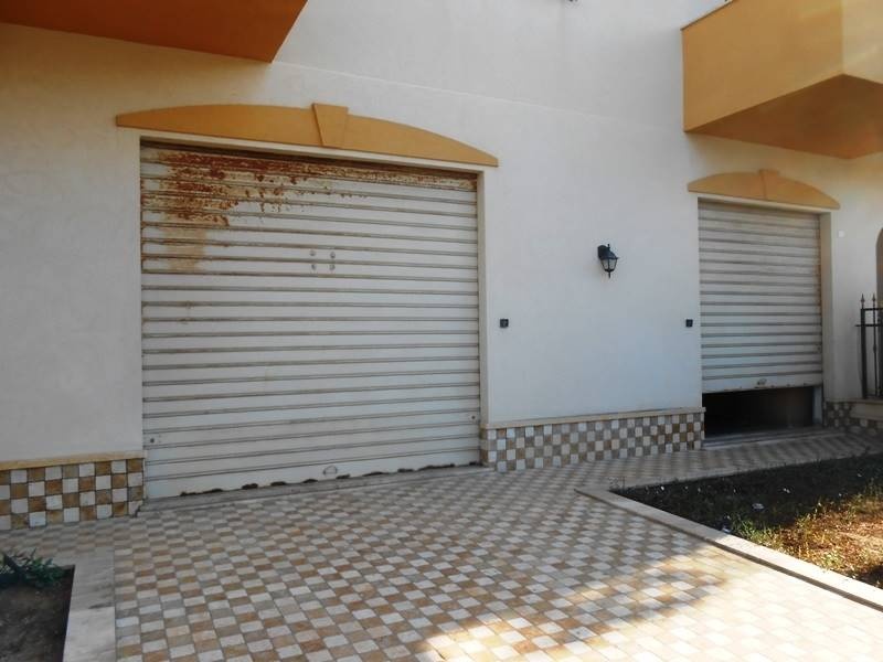 Magazzino in affitto a Mazara del Vallo, 1 locali, zona Località: TRASMAZZARO, Trattative riservate | CambioCasa.it