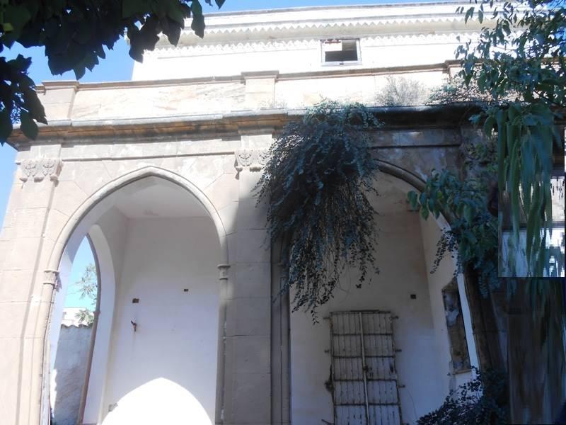 Villa in vendita a Mazara del Vallo, 10 locali, zona Località: VIA SALEMI, prezzo € 200.000 | Cambio Casa.it